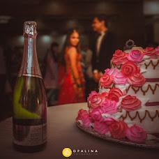 Wedding photographer Tania Karmakar (opalinafotograf). Photo of 01.02.2016