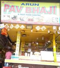 Arun Pav Bhaji photo 8