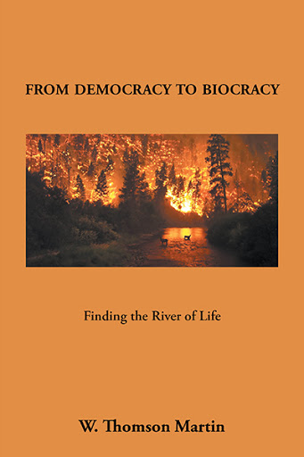 From Democracy to Biocracy cover