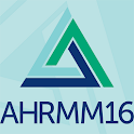AHRMM16 Annual Conference icon