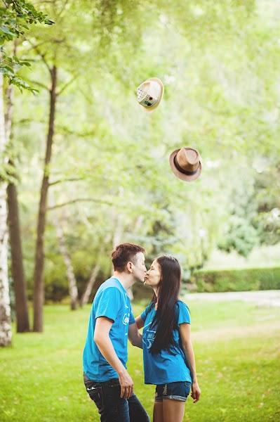 Wedding photographer Galiya Karri (VKfoto). Photo of 10.08.2015
