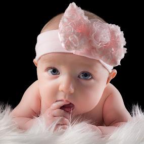 Isabella by Stuart Partridge - Babies & Children Babies ( child, infant, d610, baby, nikon )