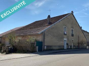 maison à Miserey-Salines (25)