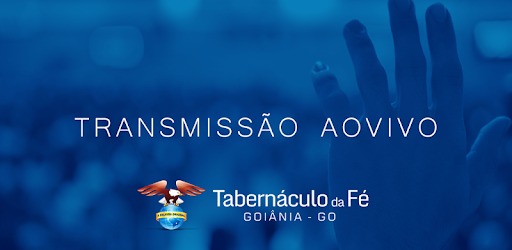 Listen to Web radio and watch Live worship services at Faith Tabernacle in Goiania.