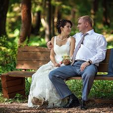 Wedding photographer Fotograf Kaluga (SETH). Photo of 29.04.2015