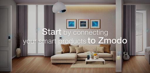 Zmodo - Apps on Google Play