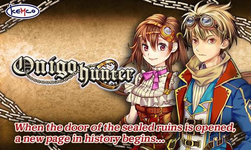 [Premium] RPG Onigo Hunter ss1