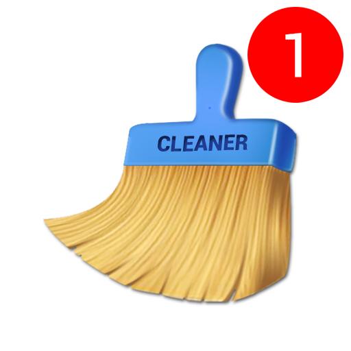 Clean & Master - Telefone limpo & Impulsionador