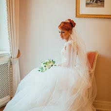 Wedding photographer Zhenya Trastandeckaya (Jennytr). Photo of 29.10.2015