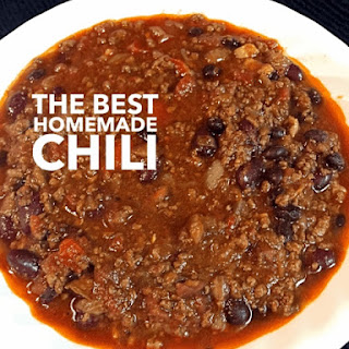 Chili Alcohol Recipes.