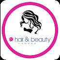 HairandBeautyShopping icon