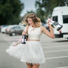 Wedding photographer Elena Oskina (oskina). Photo of 22.07.2018