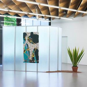 William Leavitt - galerie frank elbaz paris
