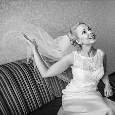 Wedding photographer Nikolay Potapov (NikolayPotapov). Photo of 23.07.2013