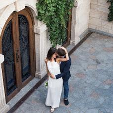Wedding photographer Yana Tkachenko (yanatkachenko). Photo of 23.03.2017