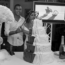 Wedding photographer Georges Panossian (panossian). Photo of 09.09.2015