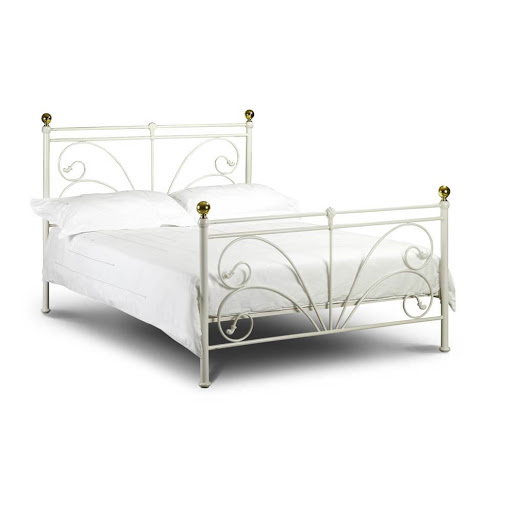 Julian Bowen Cadiz Bed Frame