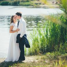 Wedding photographer Rostislav Bolyuk (Ros84). Photo of 07.09.2015
