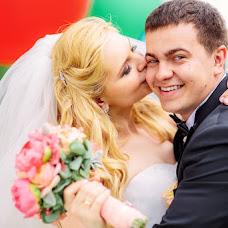 Wedding photographer Stepan Tretyakov (Tretyak). Photo of 20.08.2014