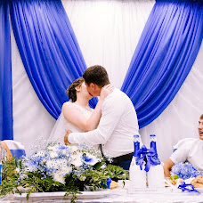 Wedding photographer Tatyana Dvoryadkina (TanyaDvoryadkina). Photo of 01.09.2016