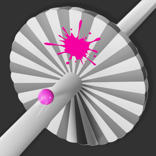 Paint Pop 3D Icon