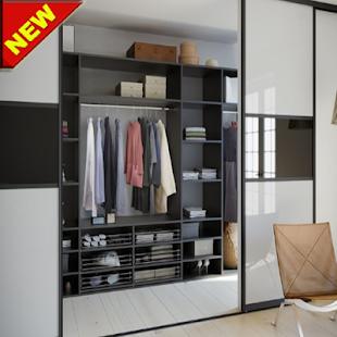 Best Modern Cabinet Design - náhled