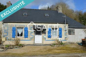 maison à Lannéanou (29)