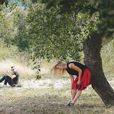 Fotógrafo de bodas Aleksandar Yaredich (RefLex). Foto del 27.08.2017