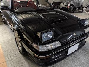 スプリンタートレノ AE92 GT-Zのカスタム事例画像 だんなのQ2さんの2020年02月27日21:20の投稿