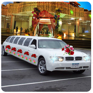 ? Wedding Limousine Car 2017 for PC and MAC