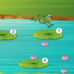 הצפרדע הקופצת icon