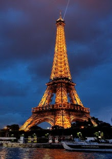 Paris City Wallpapers HD screenshot