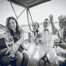 Wedding photographer Olga Porunova (Paradi). Photo of 31.08.2016