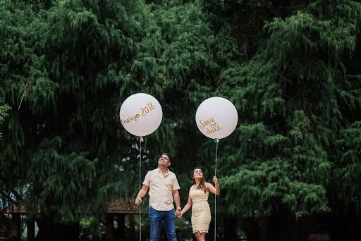 Fotógrafo de bodas Nacho Rodriguez (nachorodriguez). Foto del 01.08.2017