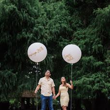 Wedding photographer Nacho Rodriguez (nachorodriguez). Photo of 01.08.2017