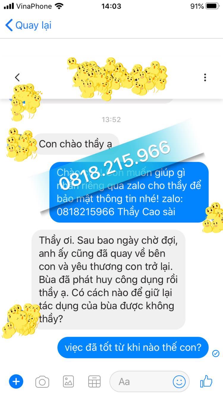 than chu may man
