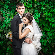 Wedding photographer Maryan Shkirlyak (Carpe7Diem). Photo of 18.10.2015