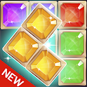 Block Jewel Puzzle - World of Block [New] icon