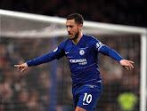 Eden Hazard de retour...à Chelsea?
