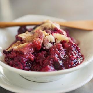 Crockpot Cobbler Recipe