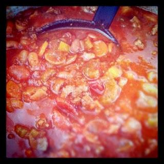 OFS Switch it Up Spaghetti Sauce