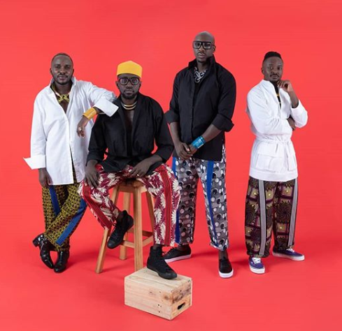 Entertainers to be honoured during Black Africa creative week