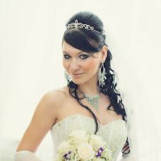 Wedding photographer Vanyog Erokhin (ErokhinVania). Photo of 15.04.2013