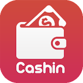 Cashin Rewards - Earn Real Cash & Gift Cards