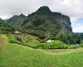 Photo: Limahuli Garden and Preserve