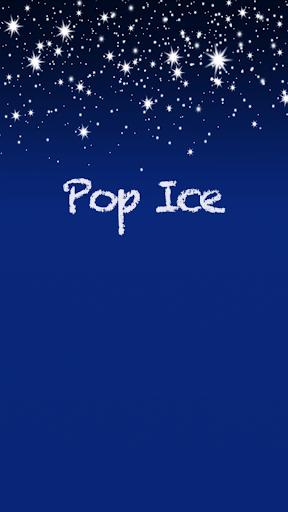 Pop Ice