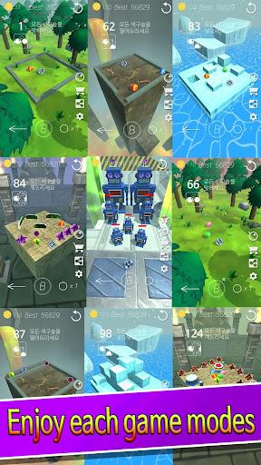 Marble Zone 2.3 screenshots 2