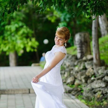 Wedding photographer Evgeniy Mayorov (YevgenY). Photo of 30.09.2015