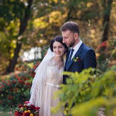 Φωτογράφος γάμων Evgeniy Kocherva (Instants). Φωτογραφία: 01.12.2017