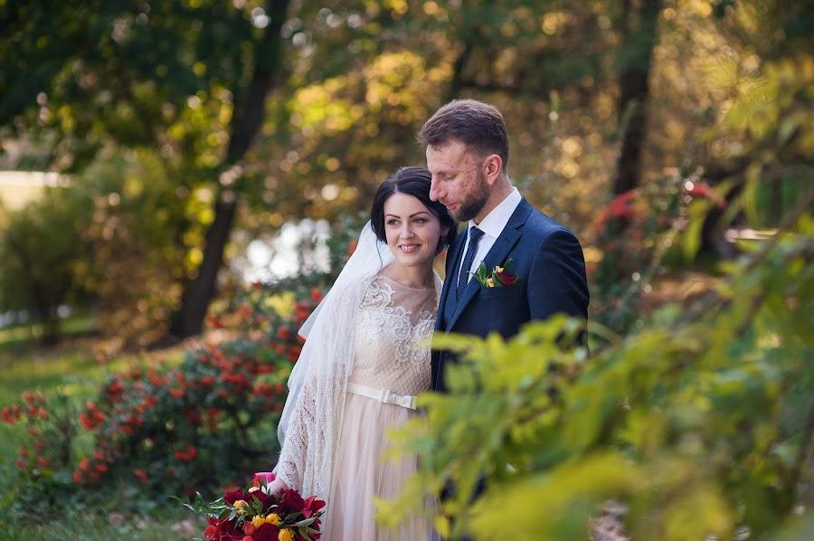 Bryllupsfotograf Evgeniy Kocherva (Instants). Foto fra 01.12.2017